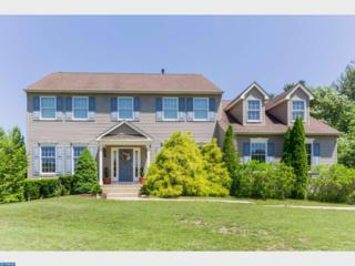 5 Amberwood Lane, Lumberton, NJ 08048 (MLS #6943533) :: The Dekanski Home Selling Team