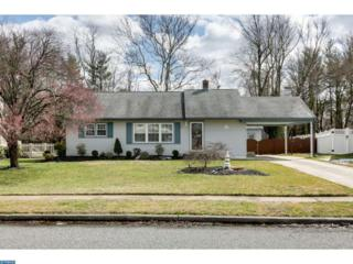 106 Holly Drive, West Deptford Twp, NJ 08096 (MLS #6943609) :: The Dekanski Home Selling Team