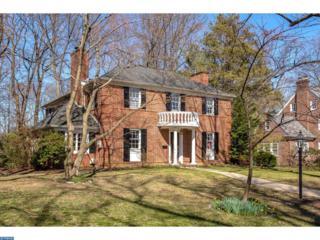 437 Beechwood Avenue, Haddonfield, NJ 08033 (MLS #6943759) :: The Dekanski Home Selling Team