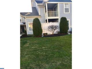 109 Steeplechase Court, Deptford, NJ 08096 (MLS #6943803) :: The Dekanski Home Selling Team