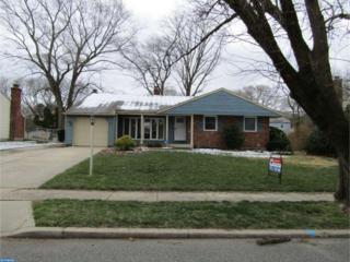 436 Valley Run Drive, Cherry Hill, NJ 08002 (MLS #6943811) :: The Dekanski Home Selling Team