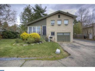 230 E Cuthbert Boulevard, Haddon Township, NJ 08108 (MLS #6943814) :: The Dekanski Home Selling Team