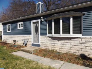 19 Marion Avenue, Westville, NJ 08093 (MLS #6943822) :: The Dekanski Home Selling Team