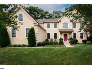 22 Springville Way, Mount Laurel, NJ 08054 (MLS #6943827) :: The Dekanski Home Selling Team