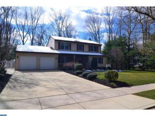 14 Whiting Street, Berlin, NJ 08009 (MLS #6943851) :: The Dekanski Home Selling Team