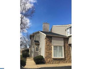 37 Teal Court, East Windsor, NJ 08520 (MLS #6943861) :: The Dekanski Home Selling Team