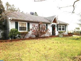 228 Coville Drive, Browns Mills, NJ 08015 (MLS #6943894) :: The Dekanski Home Selling Team