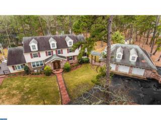 25 Bortons Road, Medford, NJ 08055 (MLS #6943911) :: The Dekanski Home Selling Team