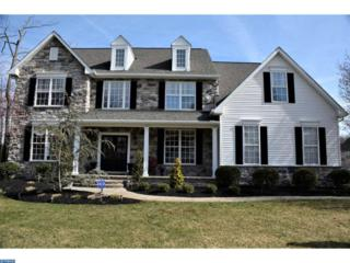 331 Forrest Lane, Woolwich Township, NJ 08085 (MLS #6943992) :: The Dekanski Home Selling Team