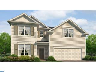 6 Aisling Way, Marlton, NJ 08053 (MLS #6944122) :: The Dekanski Home Selling Team