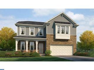8 Aisling Way, Marlton, NJ 08053 (MLS #6944123) :: The Dekanski Home Selling Team