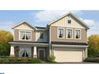 9 Aisling Way, Marlton, NJ 08053 (MLS #6944126) :: The Dekanski Home Selling Team