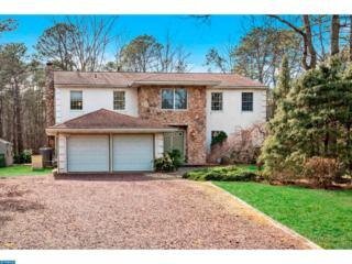 11 Sandwood Drive, Marlton, NJ 08053 (MLS #6944158) :: The Dekanski Home Selling Team
