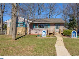 1210 Bedford Avenue, Cherry Hill, NJ 08002 (MLS #6944166) :: The Dekanski Home Selling Team