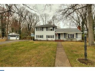 11 Boxwood Court, Ewing, NJ 08628 (MLS #6944194) :: The Dekanski Home Selling Team