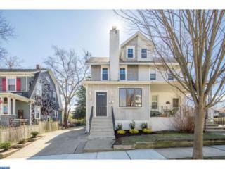 158 Lafayette Road, Audubon, NJ 08106 (MLS #6944221) :: The Dekanski Home Selling Team