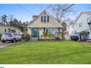 409 Kenilworth Avenue, Moorestown, NJ 08057 (MLS #6944229) :: The Dekanski Home Selling Team