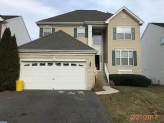 41 Allegheny Lane, Bordentown, NJ 08505 (MLS #6944260) :: The Dekanski Home Selling Team
