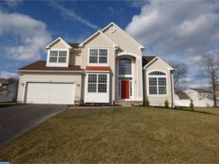 5 Castle Road, Burlington Township, NJ 08016 (MLS #6944273) :: The Dekanski Home Selling Team