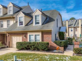 700 Saratoga Court, Evesham Twp, NJ 08053 (MLS #6944277) :: The Dekanski Home Selling Team