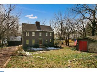 408 E Main Street, Moorestown, NJ 08057 (MLS #6944284) :: The Dekanski Home Selling Team