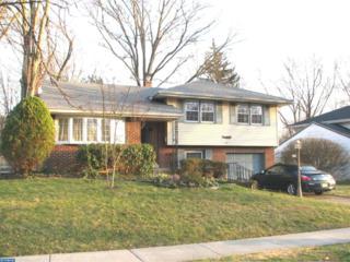507 Bancroft Road, Cherry Hill, NJ 08034 (MLS #6944395) :: The Dekanski Home Selling Team