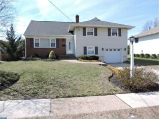 32 Linden Road, Burlington, NJ 08016 (MLS #6944402) :: The Dekanski Home Selling Team