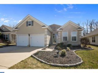16 Danbury Road, Woolwich Township, NJ 08085 (MLS #6944408) :: The Dekanski Home Selling Team