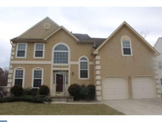 2 Duchess Drive, Sicklerville, NJ 08081 (MLS #6944437) :: The Dekanski Home Selling Team