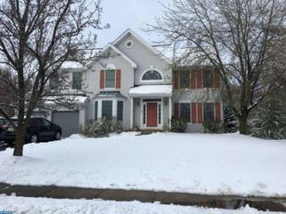 63 Broadacre Drive, Mount Laurel, NJ 08054 (MLS #6944441) :: The Dekanski Home Selling Team