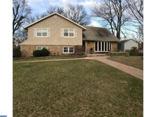 410 Brigham Court, Cinnaminson, NJ 08077 (MLS #6944473) :: The Dekanski Home Selling Team