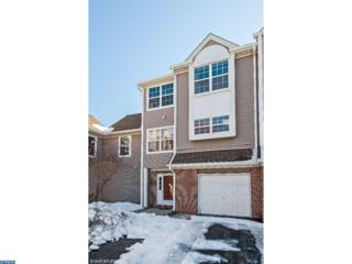 98 Wenlock Court, Princeton, NJ 08540 (MLS #6944489) :: The Dekanski Home Selling Team