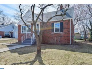 1509 Hollinshed Avenue, Pennsauken, NJ 08110 (MLS #6944532) :: The Dekanski Home Selling Team