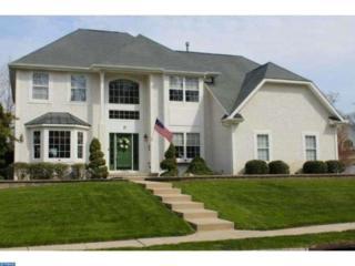 19 Farmingham Drive, Sewell, NJ 08080 (MLS #6944540) :: The Dekanski Home Selling Team