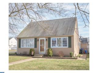 600 W Lincoln Avenue, Magnolia, NJ 08049 (MLS #6944561) :: The Dekanski Home Selling Team