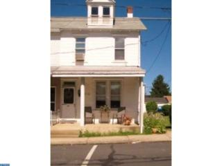 218 S Warren Street, Orwigsburg, PA 17961 (#6944587) :: Ramus Realty Group