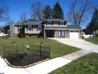 1 Knoll Court, Stratford, NJ 08084 (MLS #6944622) :: The Dekanski Home Selling Team