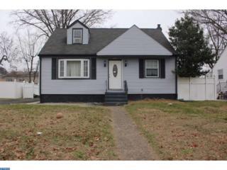 523 N Warwick Road, Lawnside, NJ 08045 (MLS #6944623) :: The Dekanski Home Selling Team