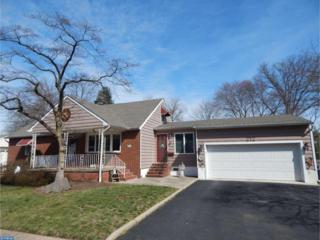 212 Natrona Avenue, Hamilton, NJ 08619 (MLS #6944628) :: The Dekanski Home Selling Team