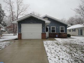 127 Oak Avenue, Hammonton, NJ 08037 (MLS #6944648) :: The Dekanski Home Selling Team
