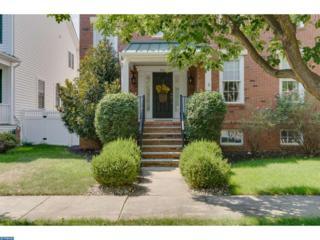 802 Cypress Street, Robbinsville, NJ 08691 (MLS #6944670) :: The Dekanski Home Selling Team