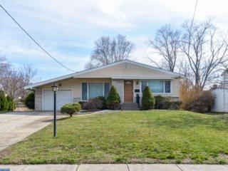 406 Morris Drive, Cherry Hill, NJ 08003 (MLS #6944694) :: The Dekanski Home Selling Team