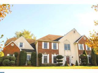 102 Racehorse Lane, Columbus, NJ 08022 (MLS #6944705) :: The Dekanski Home Selling Team