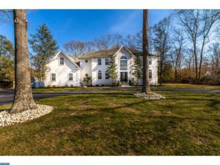 13 Meadowbrook Drive, Shamong, NJ 08088 (MLS #6944723) :: The Dekanski Home Selling Team