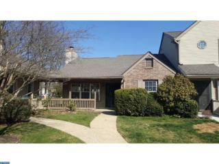 4 Braxton Court, EAST WINDSOR TWP, NJ 08520 (MLS #6944729) :: The Dekanski Home Selling Team