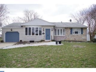 296 Westminster Boulevard, Sewell, NJ 08012 (MLS #6944750) :: The Dekanski Home Selling Team