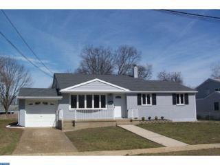 147 Cardinal Drive, Bellmawr, NJ 08031 (MLS #6944779) :: The Dekanski Home Selling Team