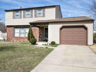 13 Princeton Drive, Gloucester Twp, NJ 08021 (MLS #6944799) :: The Dekanski Home Selling Team