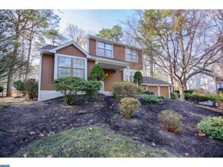 185 William Feather Drive, Voorhees, NJ 08043 (MLS #6944850) :: The Dekanski Home Selling Team