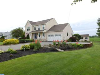 228 Williamson Lane, Mullica Hill, NJ 08062 (MLS #6944881) :: The Dekanski Home Selling Team
